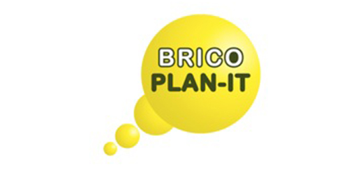 Brico plan it accueil for Porte interieur brico plan it